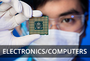 Electronics and Computers