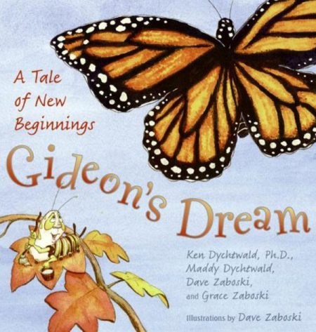 Gideon's Dream: A Tale of New Beginnings