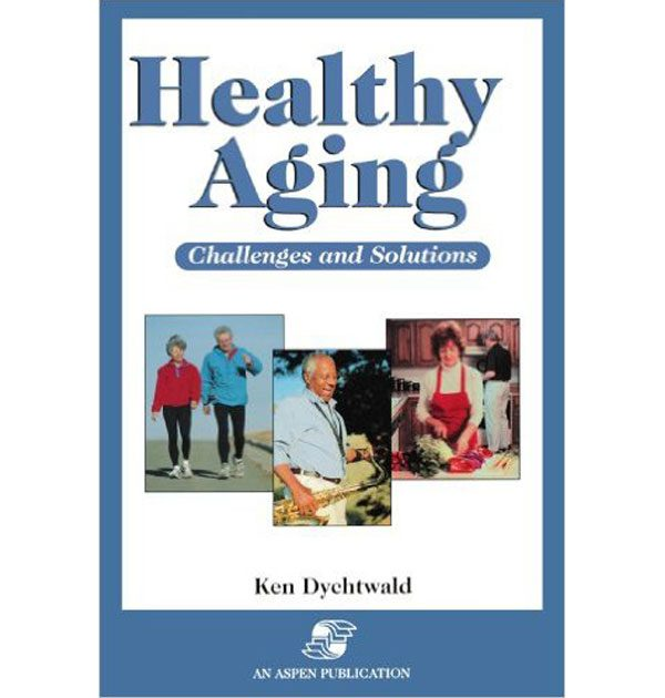Healthy Aging Challenges And Solutions Age Wave